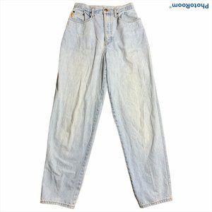 Vintage Edwin Light Wash Mom Jeans 27